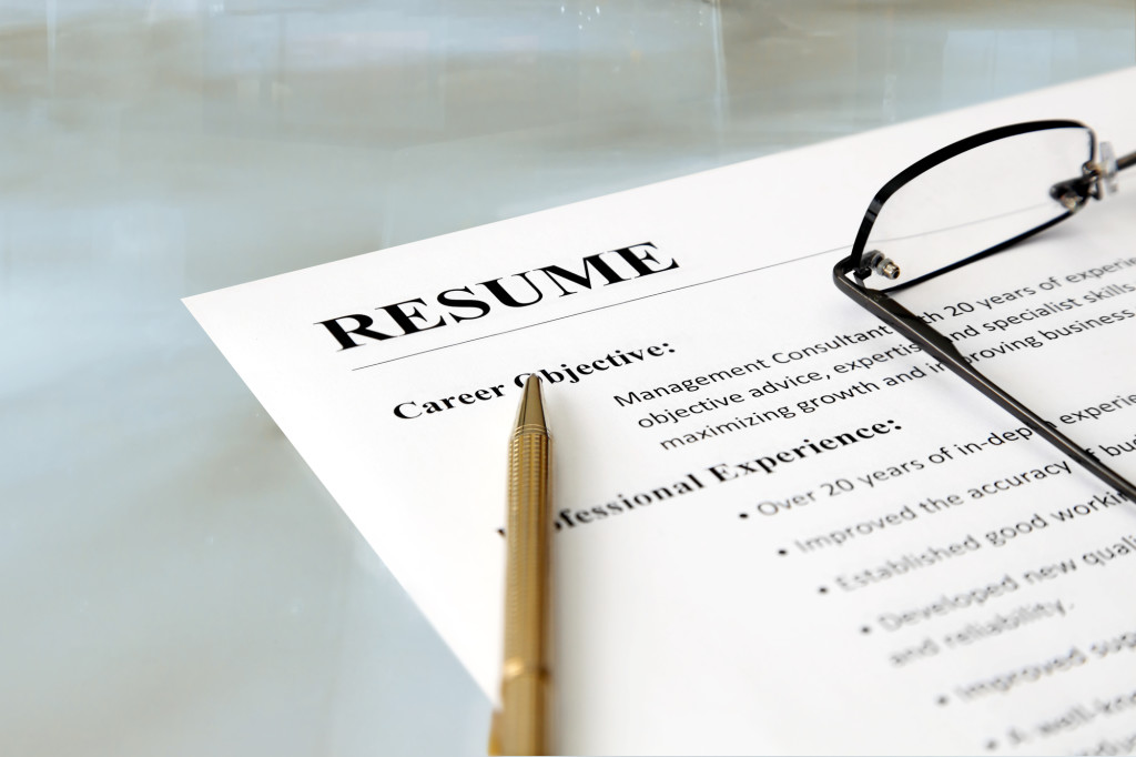 Why Is Resume Writing So Challenging?