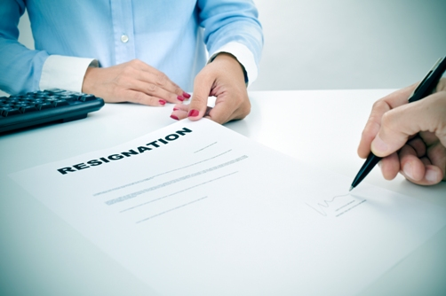 How to Write a Resignation Letter That Will Leave Them Wanting More
